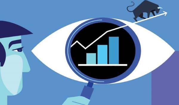 كيف تشتري الأسهم من خلال التحليل المالي؟