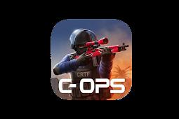 Critical Ops Modifikasi | Unlimited Bullets