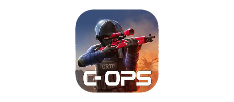 Critical Ops Modifikasi | Unlimited Bullets