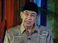 Quraish Shihab: PKI Sudah tak ada, tapi....