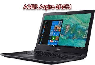 ACER Aspire 3R97J Gaming Laptop