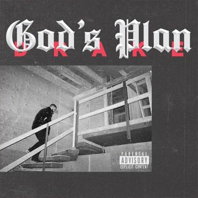 LYRICS: Drake – God's Plan