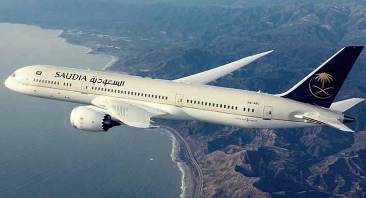 Pesawat Kepresidenan ARab Saudi termahal