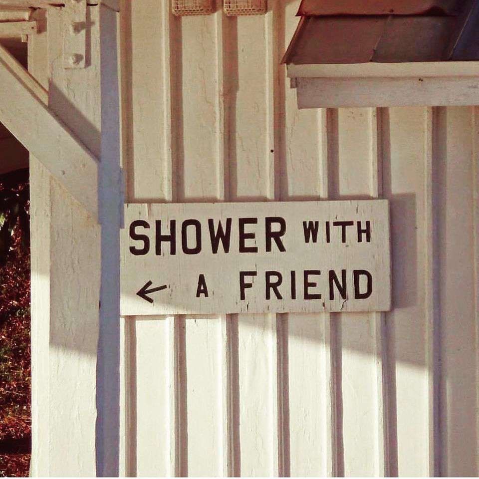 National Shower with a Friend Day Wishes Lovely Pics