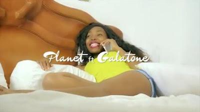 Planet Ft. Galatone - NITAKUPOKEA