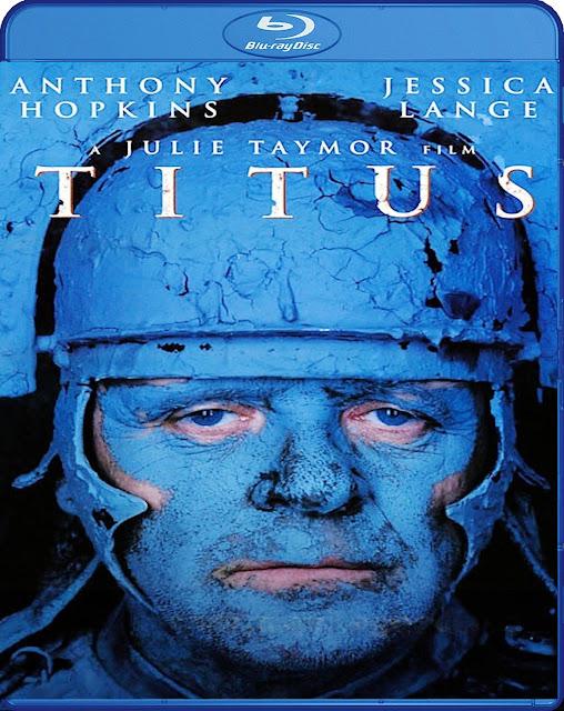 Titus [BD25] *Con Audio Latino *Bluray Exclusivo
