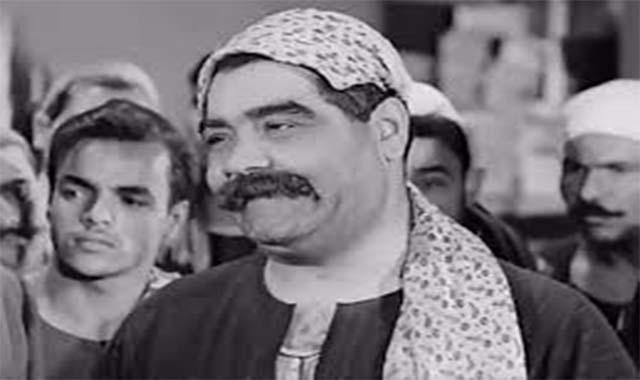 الفنان رياض القصبجي تزوج 9 مرات وتخلي عنه إسناعيل ياسين