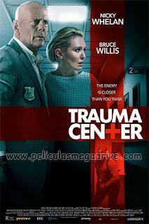 Trauma Center (2019) [Latino-Ingles] [Hazroah]