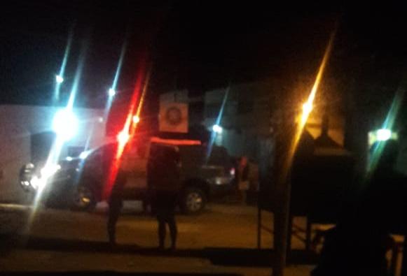 Polícia confirma homicídio em Caicó nesta sexta-feira