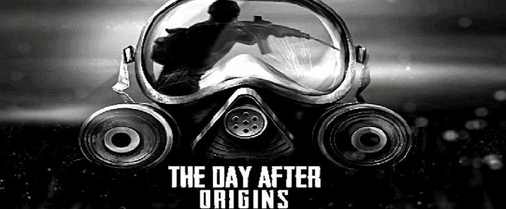 تحميل لعبة The Day After Origins مضغوطة برابط مباشر وحجم صغير مجانا