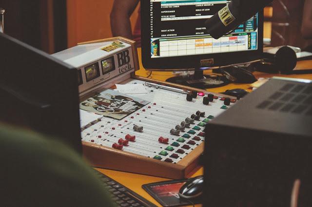 A career in Radio Jockey Stream - RJ TRANING
