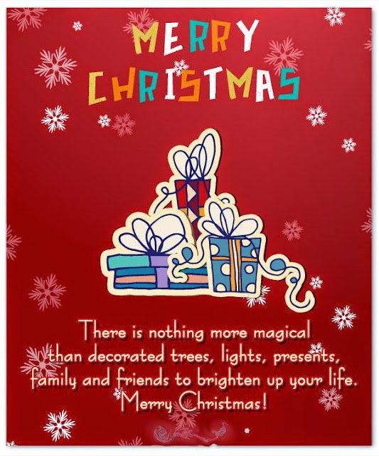 merry Christmas Eve quotes wishes cards photos