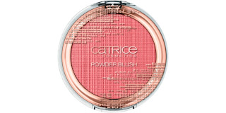 blush Make-up catrice 2016