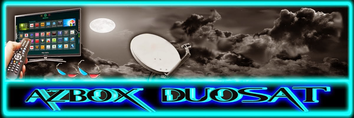 AZBOX DUOSAT