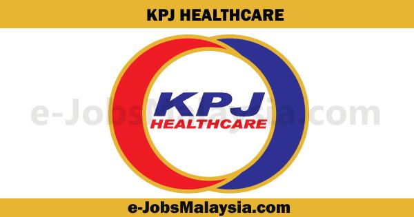 KPJ Helathcare