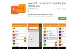 VoiceFX
