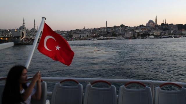 Ποιος απειλεί την Τουρκία; Την απειλούν οι ίδιοι οι Τούρκοι και ο ηγέτης τους Ταγίπ Ερντογάν