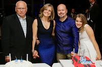Aniversário Lelio Cremonini 50 anos em Hotel Tivoli Mofarrej - São Paulo - SP, Fotografia de Aniversario 50 anos, Luxo