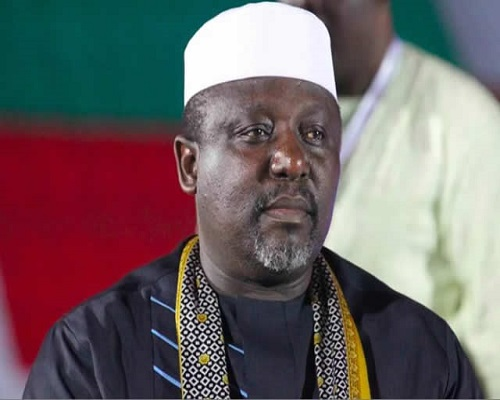 Court Orders INEC Not To Issue Certificate Of Returns To Okorocha