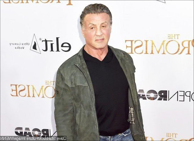 Sylvester Stallone Joins 'This Is Us' Season 2 as Guest Star