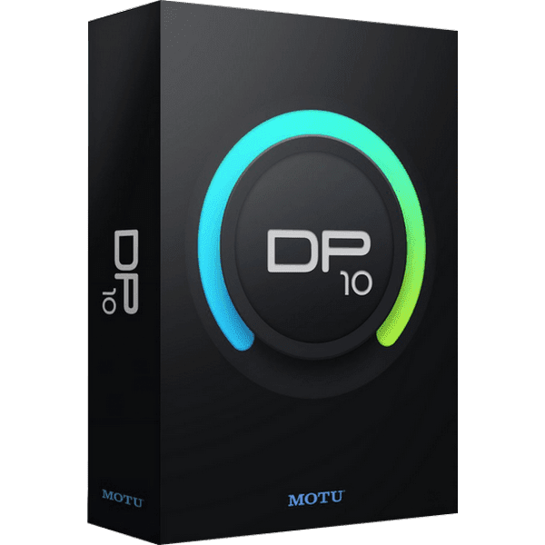 Download MOTU Digital Performer 10 Full version