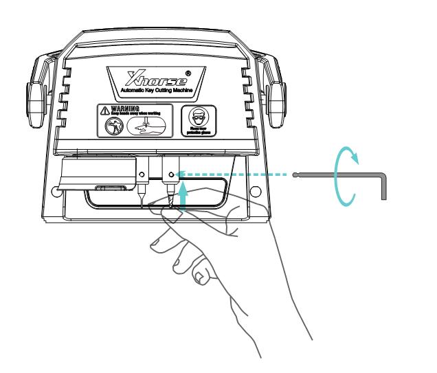 install-dolphin-xp005-cutter-1