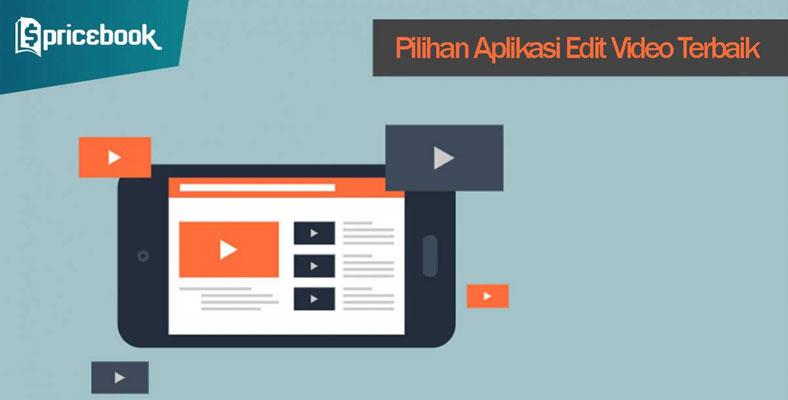 Aplikasi hp untuk mengedit video