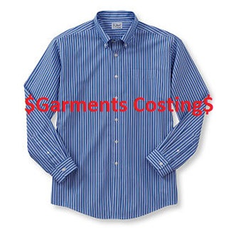 Garments Costing Sheet