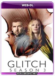 Baixar Glitch - 3ª Temporada Dublado Torrent