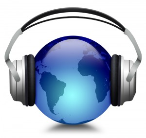4 Langkah Memulai Stasiun Radio Internet