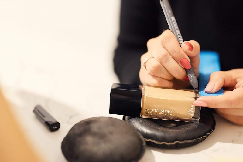 бьюти коллекция Dior Forever Skin