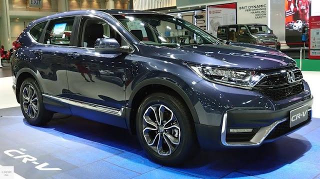 harga-new-honda-cr-v-2021-facelift