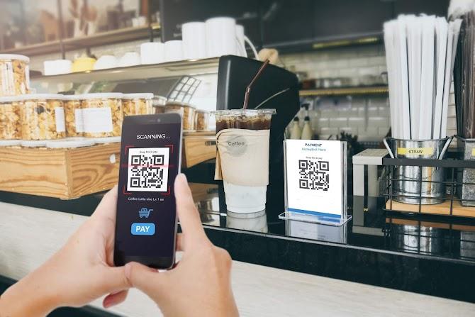 Gak Bawa Uang Cash Tapi Ingin Jajan, Untung Transaksi Lancar Pakai QR Standar dari GoPay
