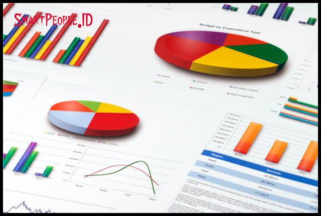 Mencari Data Keuangan Perusahaan