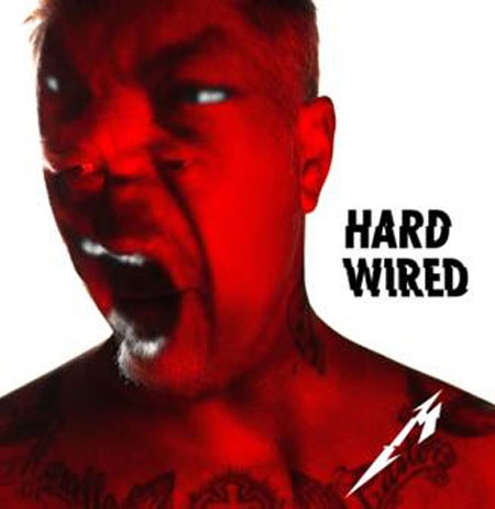 Metallica-álbum-Track-Hardwired-to-self-destruct