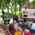 गिद्धौर के गेनाडीह गाँव में किसान संगोष्ठी आयोजित