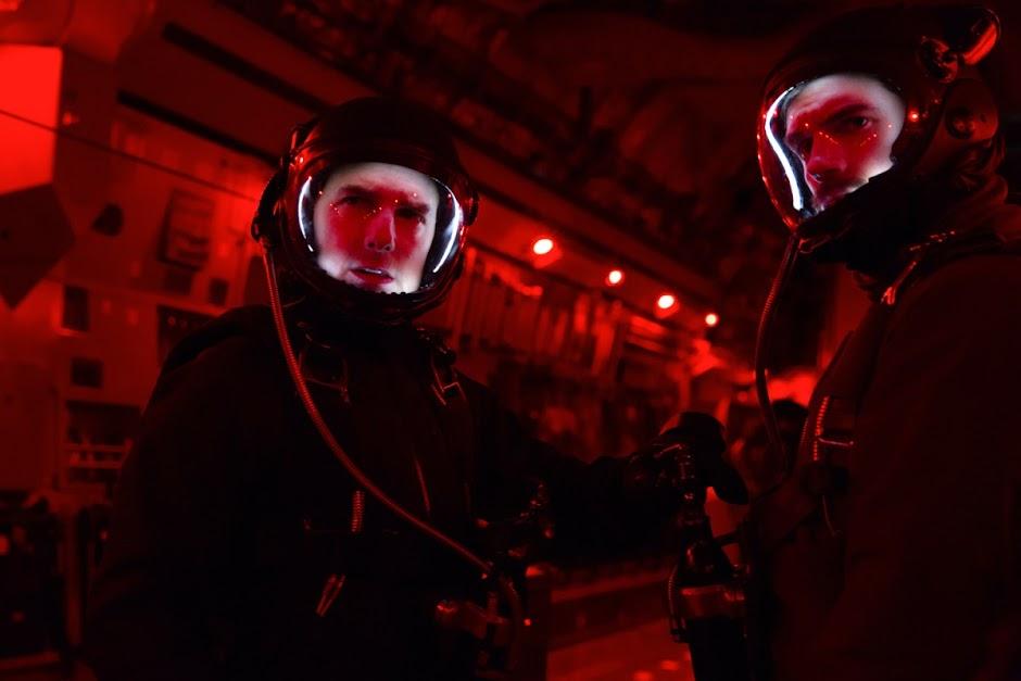 """""""Missão: Impossível - Efeito Fallout"""" se torna a maior bilheteria da franquia e da carreira de Tom Cruise"""