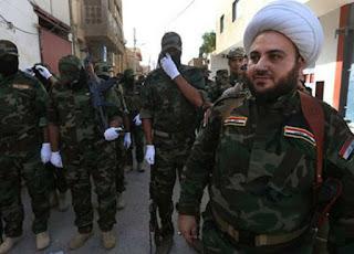 Rezim Syiah Nushairiyah Kerahkan Sejumlah Besar Pasukan di Hama