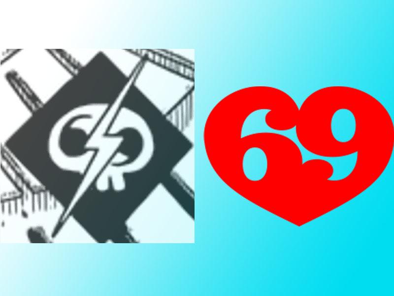 germa Symbol 69