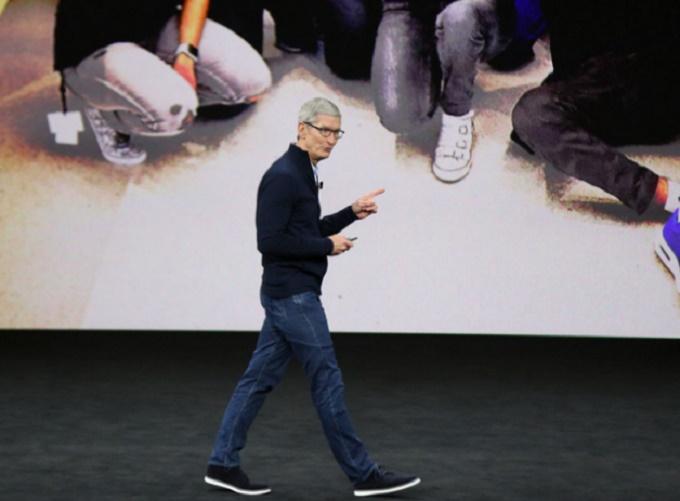 CEO Apple: Harga iPhone X Cuma Rp 13,3 Juta