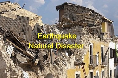 Essay on Natural Disaster | Natural Disaster Essay for Students and Competitive Exams, Earthquake, tsunami, floods
