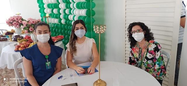 Dia Mundial da Enfermagem: live Amor Cantado fala sobre a importância dos profissionais durante pandemia