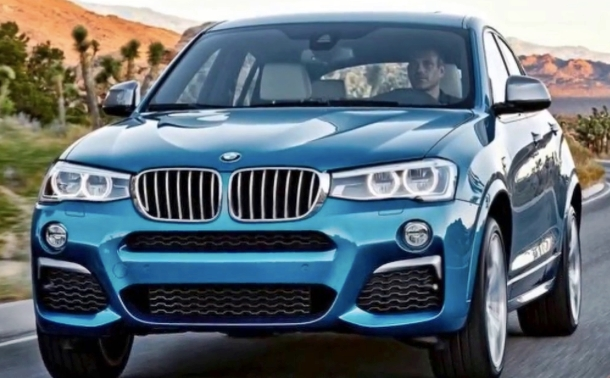 2018 BMW X3 Review Redesign Specs And Release Date