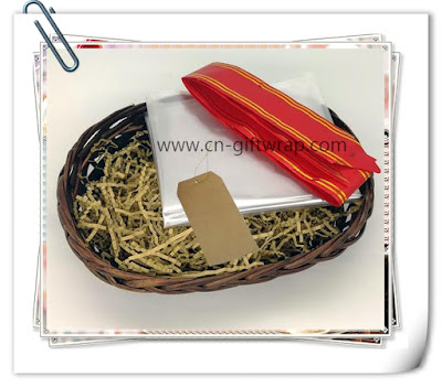 DIY Christmas Hamper ( Gift baskets) Kit