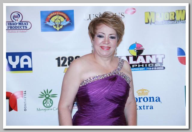 Fotos: Gala del Desfile y Festival Dominicano 2013