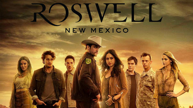 Roswell, New Mexico Season 3 Episode 2 Release Date and Time, कब आ रहा है?