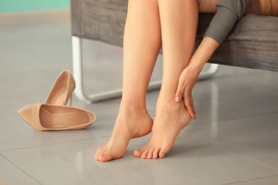 Rimedi naturali per le gambe gonfie,stanche,pesanti