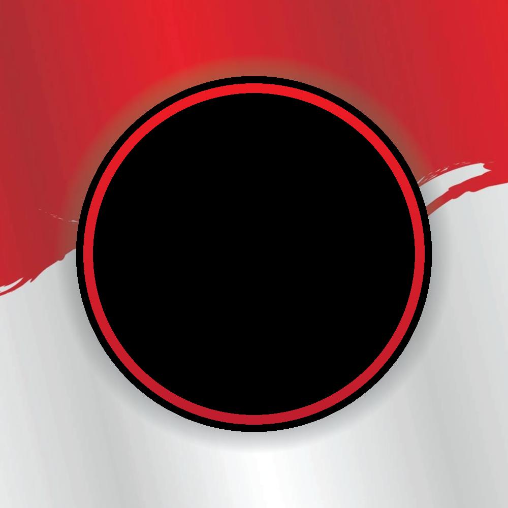 twibbon merah putih