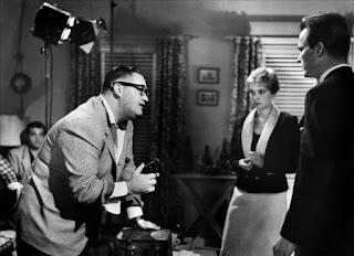 Kiss Me Deadly Mike Hammer noir 1955 Ralph Meeker Robert Aldrich