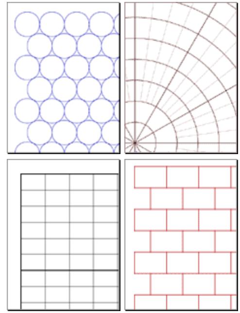 grid paper online tool